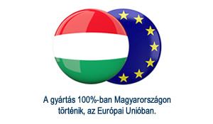 Magyar gyártású ízesített szívószál