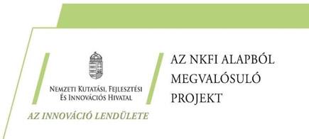 NKFI-projekt